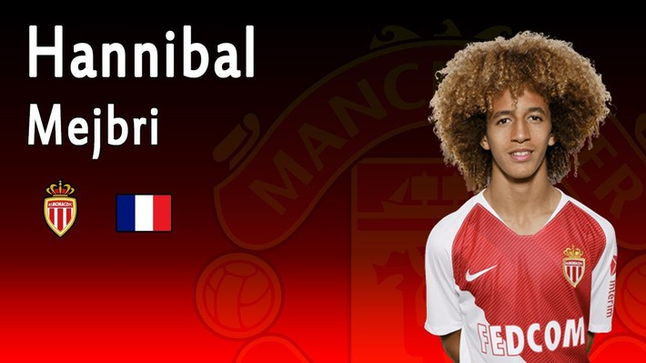 Sao trẻ từng tập luyện tại Việt Nam chính thức gia nhập Man United - Ảnh 1.