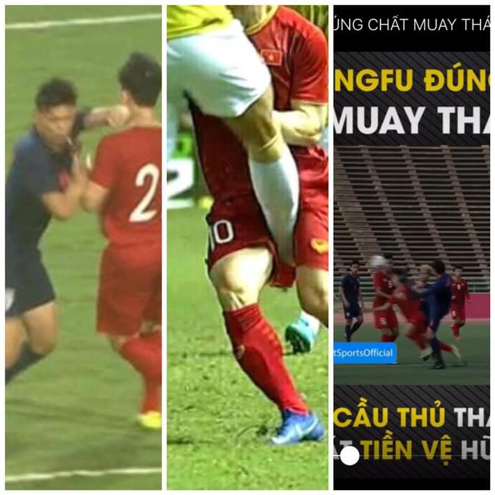 """""""Hãy hủy kết quả trận Thái Lan vs Malaysia và trao chức vô địch cho Việt Nam!"""" - Ảnh 2."""