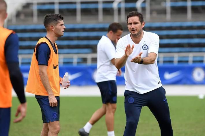 Lampard lo vỡ mặt trước đại chiến MU vs Chelsea - Ảnh 3.
