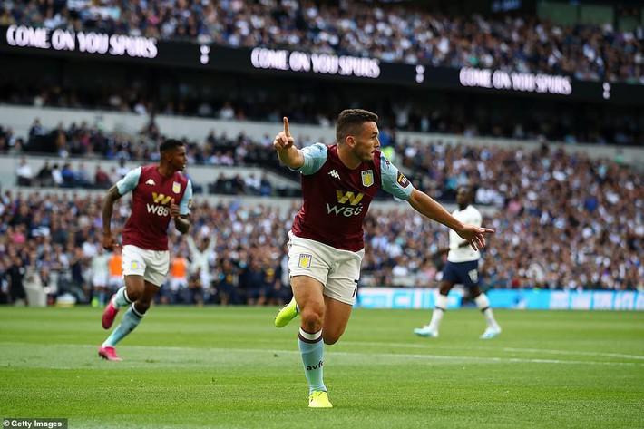 Ngược dòng ngoạn mục, Tottenham sẵn sàng cho mùa giải khuynh đảo Premier League - Ảnh 1.