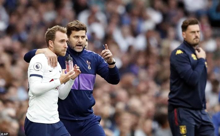 Ngược dòng ngoạn mục, Tottenham sẵn sàng cho mùa giải khuynh đảo Premier League - Ảnh 2.