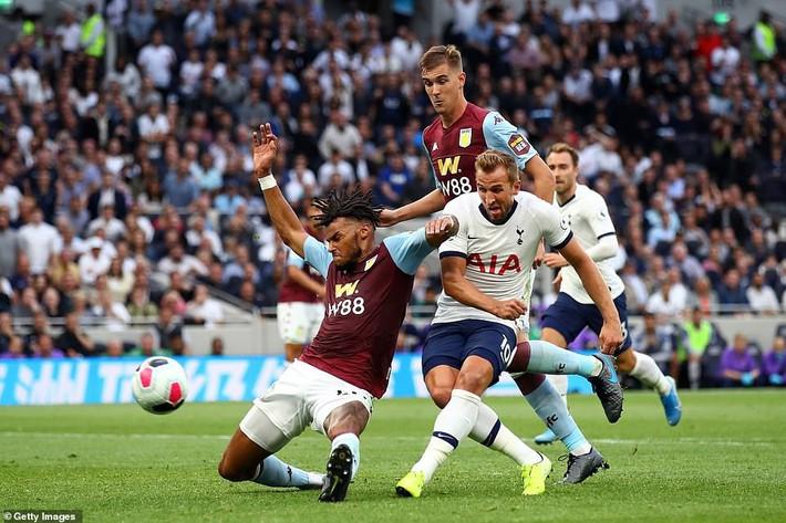 Ngược dòng ngoạn mục, Tottenham sẵn sàng cho mùa giải khuynh đảo Premier League - Ảnh 4.