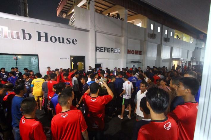 Thai League có biến lớn, xảy ra scandal từng là nỗi hổ thẹn của V.League - Ảnh 7.
