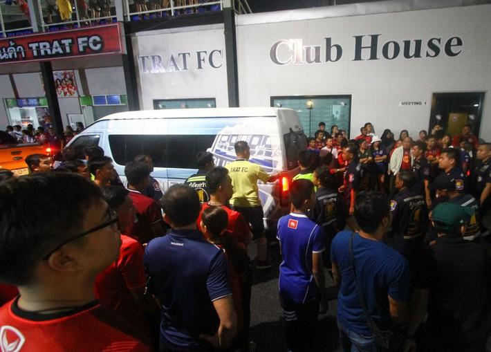 Thai League có biến lớn, xảy ra scandal từng là nỗi hổ thẹn của V.League - Ảnh 8.