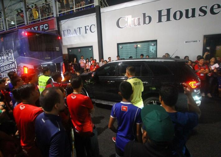 Thai League có biến lớn, xảy ra scandal từng là nỗi hổ thẹn của V.League - Ảnh 9.