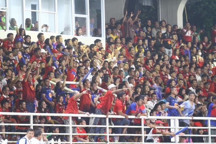 Thai League có biến lớn, xảy ra scandal từng là nỗi hổ thẹn của V.League - Ảnh 5.