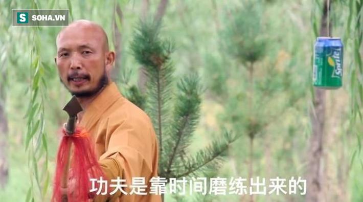 Cao tăng Thiếu Lâm bóc mẽ trò lừa đảo ở giải võ có một không hai tại Trung Quốc - Ảnh 2.