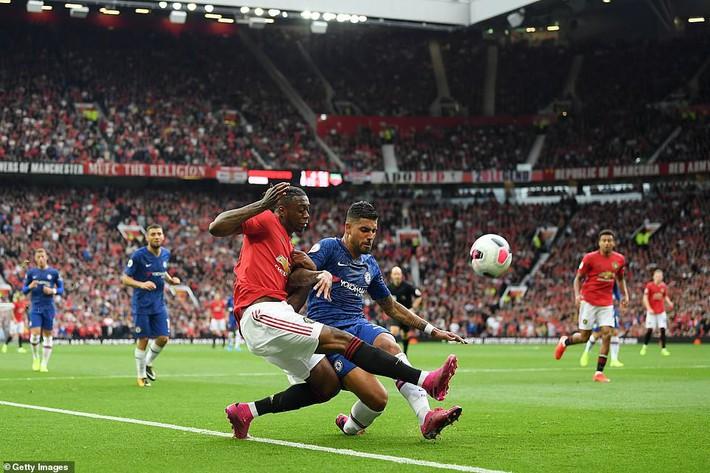 Man Utd: Mưa tiền lột xác hàng thủ, hàng công tưng bừng dập vùi Chelsea - Ảnh 2.