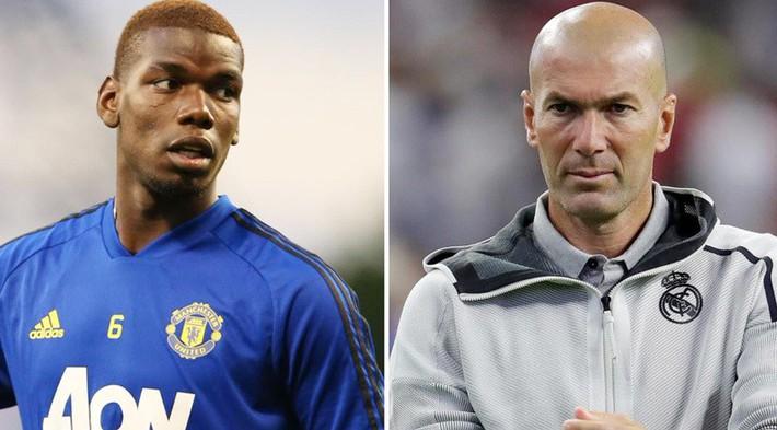 Rộ tin Zidane đột ngột chia tay Real Madrid - Ảnh 1.