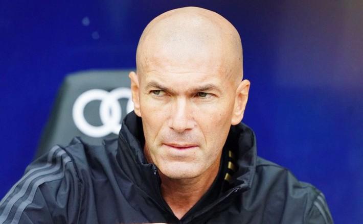Rộ tin Zidane đột ngột chia tay Real Madrid - Ảnh 2.