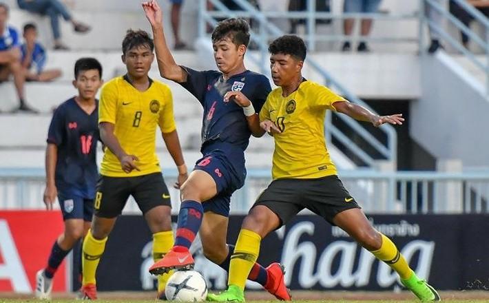 Vô địch Đông Nam Á, Malaysia 'lần tìm bộ gene' - Ảnh 4.