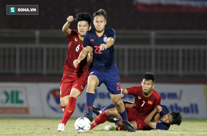 Bị Thái Lan cầm hòa, HLV Việt Nam vẫn tin đội nhà sẽ giành vé vào bán kết - Ảnh 1.