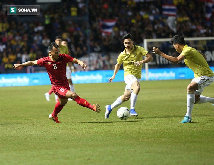 Thái Lan ngựa quen đường cũ, hét giá 7 tỷ đồng cho bản quyền trận đấu với Việt Nam - Ảnh 1.