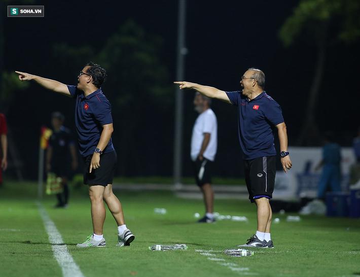 Thầy Park đổi lịch để đối đầu với sếp cũ Guus Hiddink trên đất Trung Quốc - Ảnh 1.