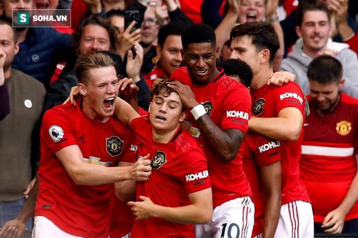 Với con báo săn đầy khát khao, Man United đã có thể bắt đầu cuộc chinh phục mới - Ảnh 2.