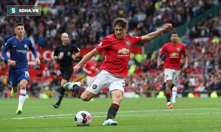 Với con báo săn đầy khát khao, Man United đã có thể bắt đầu cuộc chinh phục mới - Ảnh 3.