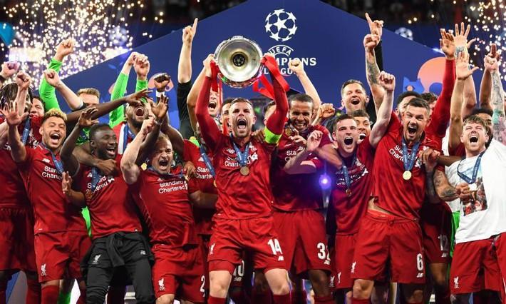 Liverpool vs Chelsea: Lữ đoàn đỏ thị uy sức mạnh - Ảnh 1.