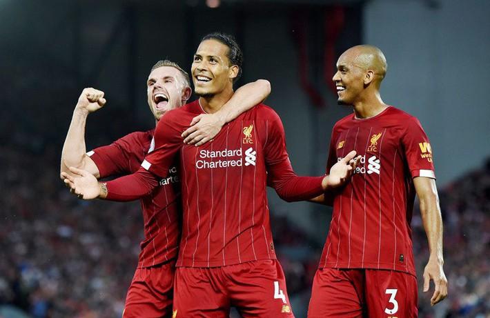 Liverpool vs Chelsea: Lữ đoàn đỏ thị uy sức mạnh - Ảnh 2.