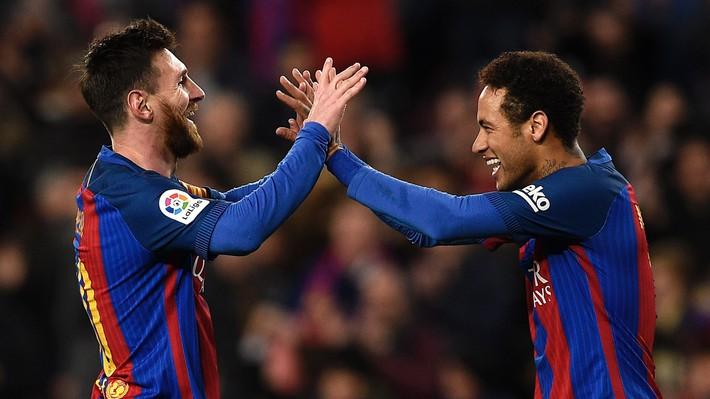 Sau tất cả, chỉ Barca là ngôi nhà duy nhất mà Neymar có thể trở về - Ảnh 4.