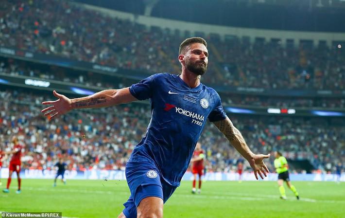 Lột xác sau thảm bại, Chelsea vẫn phải ngậm ngùi nhìn Liverpool bước lên đỉnh châu Âu - Ảnh 1.