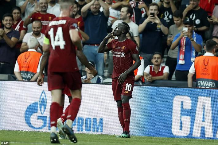 Lột xác sau thảm bại, Chelsea vẫn phải ngậm ngùi nhìn Liverpool bước lên đỉnh châu Âu - Ảnh 2.