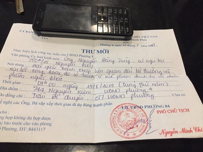 Nóng: Võ sư Nam Nguyên Khánh đòi 81 triệu đồng, võ sư Nam Anh Kiệt ra cú đáp trả bất ngờ - Ảnh 1.