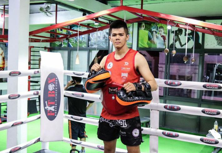 Nguyễn Trần Duy Nhất sẽ thượng đài ONE Championship tại Việt Nam  - Ảnh 3.