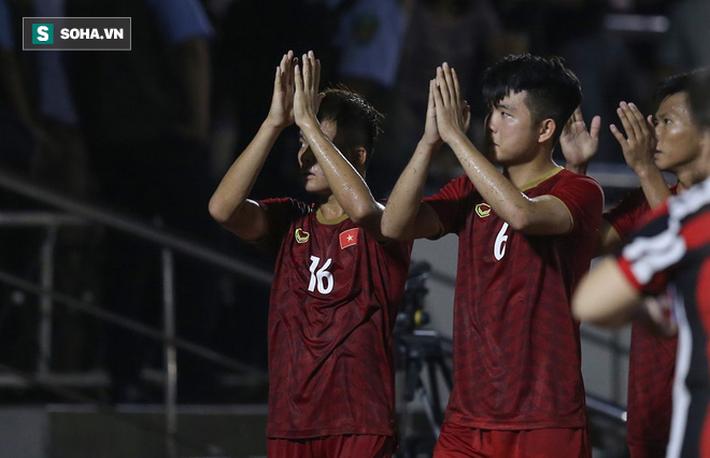 """U18 Việt Nam sẽ """"cọp chết để da"""" hay lách qua cửa tử bằng kịch bản thần kỳ? - Ảnh 2."""