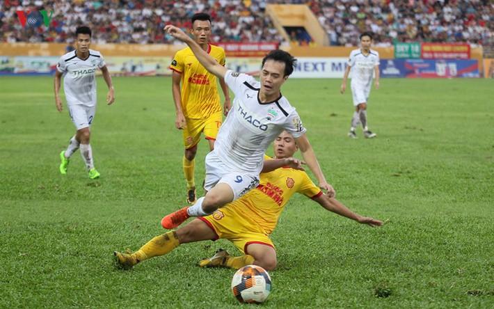 Nhận định Bình Dương - HAGL vòng 21 V-League 2019 - Ảnh 1.