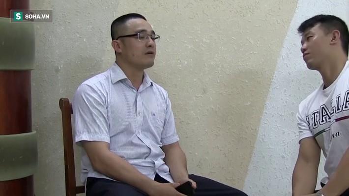 NÓNG: Võ sư Nam Anh Kiệt kiện lại võ sư Nam Nguyên Khánh, đòi bồi thường 500 triệu đồng - Ảnh 1.