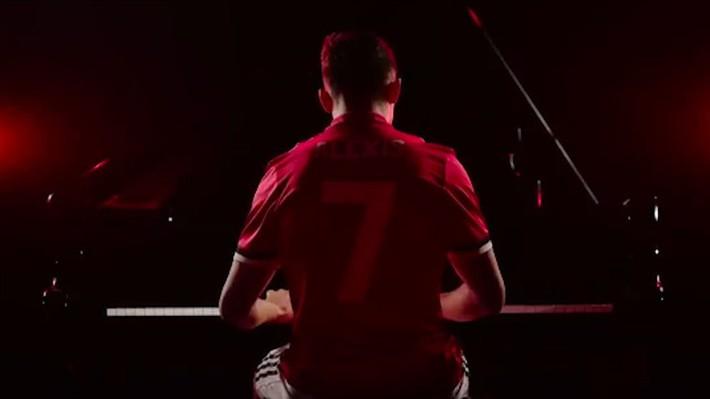 Sanchez tại Man United: Càn quấy, tủi nhục và khoá cửa tương lai... - Ảnh 1.