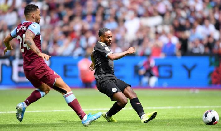 Man City vs Tottenham: Chủ quá mạnh, khách xin hàng - Ảnh 1.