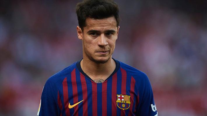 Bayern Munich mượn thành công Coutinho từ Barcelona - Ảnh 2.