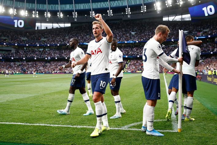 Man City vs Tottenham: Chủ quá mạnh, khách xin hàng - Ảnh 2.