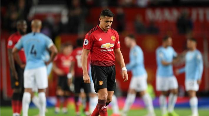 Sanchez tại Man United: Càn quấy, tủi nhục và khoá cửa tương lai... - Ảnh 4.
