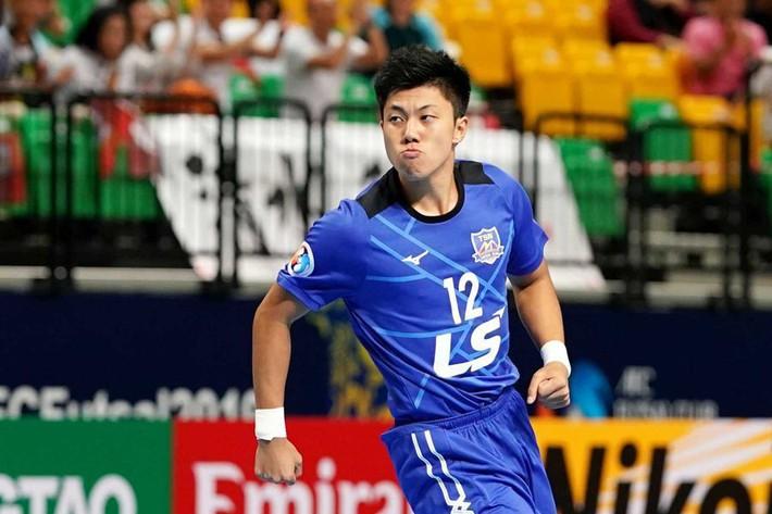 Ngược dòng khó tin, Thái Sơn Nam giành HCĐ Futsal châu Á - Ảnh 7.