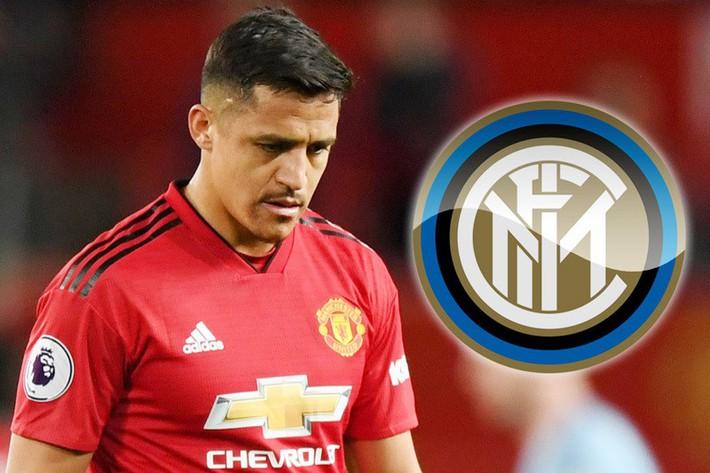 Nóng: Alexis Sanchez rời MU đến Inter trong 24 giờ tới - Ảnh 1.