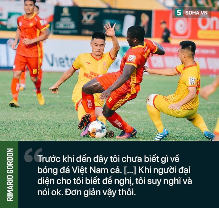 Rimario: Bài học đắt giá ở HAGL và áp lực từ cái tên giống người hùng World Cup - Ảnh 3.