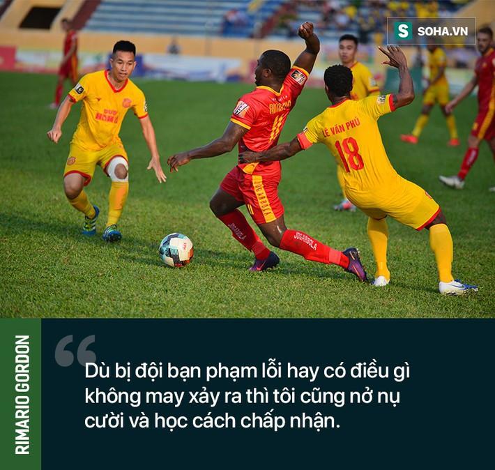 Rimario: Bài học đắt giá ở HAGL và áp lực từ cái tên giống người hùng World Cup - Ảnh 6.