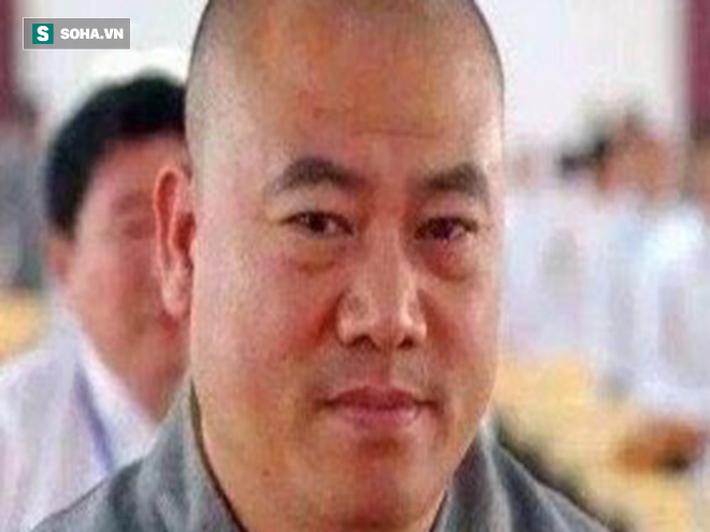 """""""Tổng giáo đầu"""" Thiếu Lâm Tự bị bắt vì cầm đầu băng nhóm cướp giật kiểu xã hội đen - Ảnh 1."""