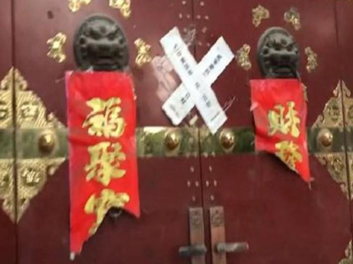 """""""Tổng giáo đầu"""" Thiếu Lâm Tự bị bắt vì cầm đầu băng nhóm cướp giật kiểu xã hội đen - Ảnh 4."""