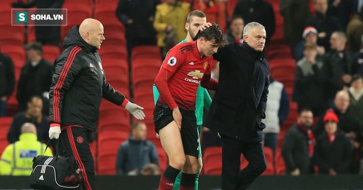 Man United sẽ hồi sinh, bởi Solskjaer đã kịp rũ sạch hình bóng của Mourinho - Ảnh 1.