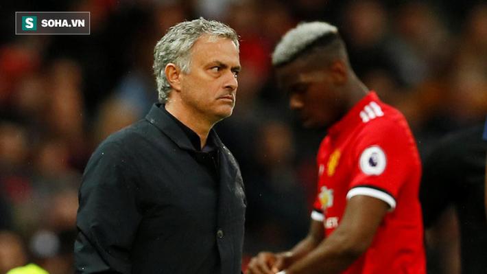 Man United sẽ hồi sinh, bởi Solskjaer đã kịp rũ sạch hình bóng của Mourinho - Ảnh 2.