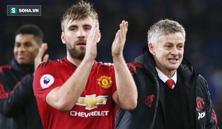 Man United sẽ hồi sinh, bởi Solskjaer đã kịp rũ sạch hình bóng của Mourinho - Ảnh 3.