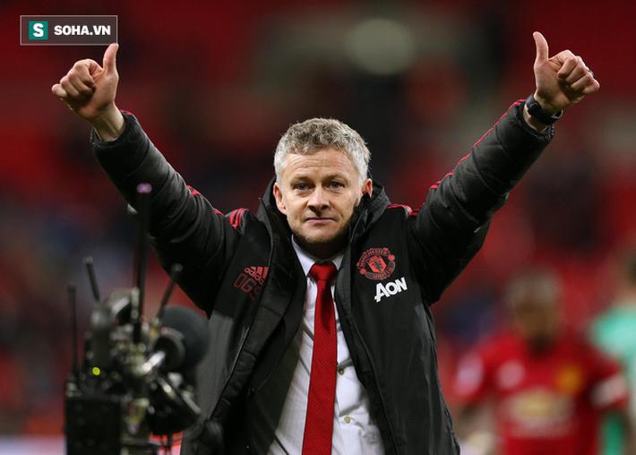 Man United sẽ hồi sinh, bởi Solskjaer đã kịp rũ sạch hình bóng của Mourinho - Ảnh 4.