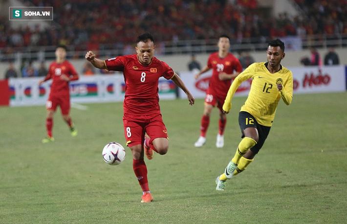 HLV Lê Thụy Hải: Ông Park khác lắm, sẽ thắng cả vòng loại World Cup lẫn SEA Games! - Ảnh 1.