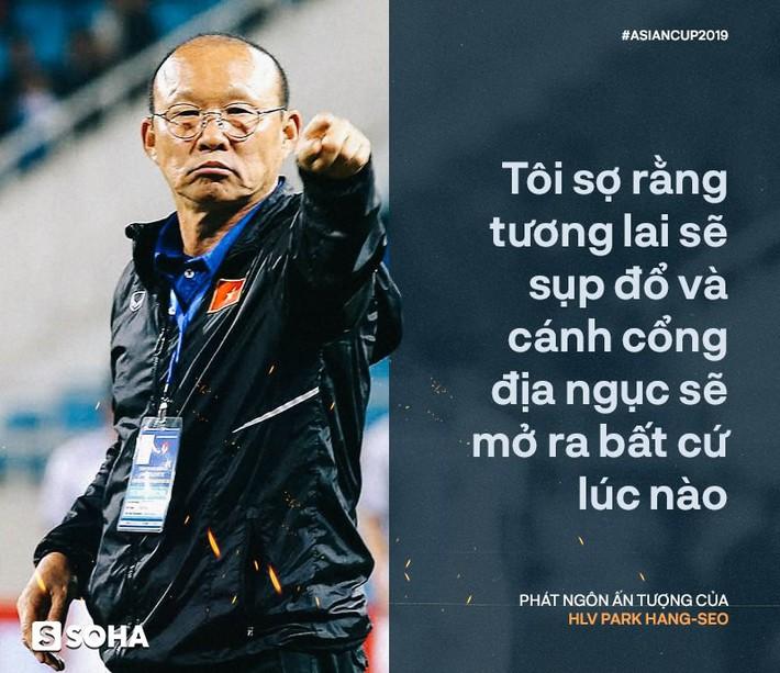 HLV Park Hang-seo, đừng vì sợ Thái Lan mạnh mà chơi cú all-in đầy may rủi! - Ảnh 2.