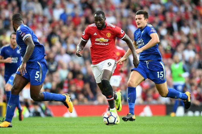 Romelu Lukaku: Khi MU thua, họ chỉ chửi rủa tôi và Pogba, Sanchez - Ảnh 2.