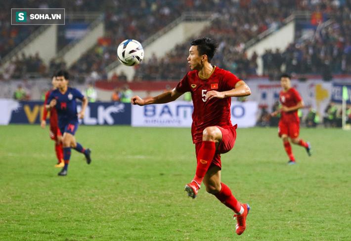 HLV Park Hang-seo, đừng vì sợ Thái Lan mạnh mà chơi cú all-in đầy may rủi! - Ảnh 4.