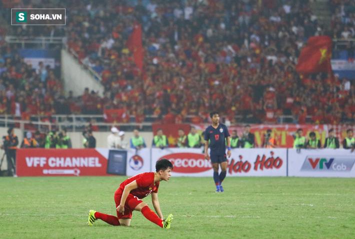 HLV Park Hang-seo, đừng vì sợ Thái Lan mạnh mà chơi cú all-in đầy may rủi! - Ảnh 3.